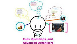 Cues, Questions, and Advanced Organizers-Marzano's 9th Strategy