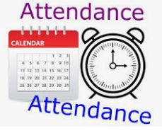 Attendance Reminders