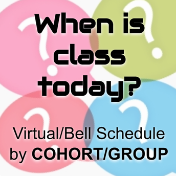 CLICK HERE >>> for class times