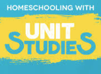 Teaching Tip of the Week: Unit Studies!