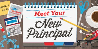 Meet the Principal - September 11th