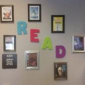 GBMS Library/Media Center