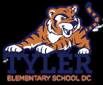 Tyler Elementary.....ROAR!!