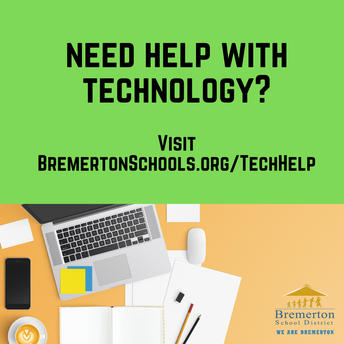 Tech Support Website