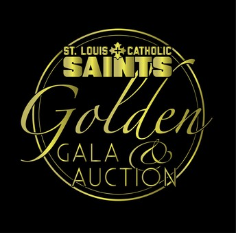 All Saints Golden Gala & Auction Tickets Available Now