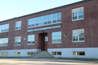 The Henri A. Yelle Elementary School
