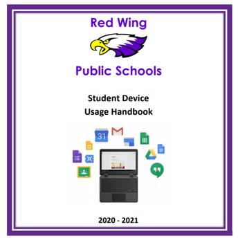 RWPS Device usage Handbook