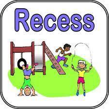 Recess Protocols