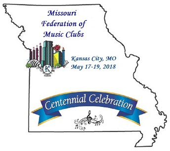 Missouri Federation of Music Clubs