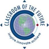Classroom of the Future 2017 Innovate Award
