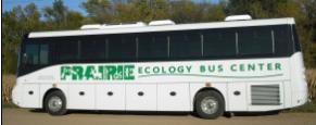 Prairie Ecology Bus