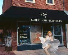 Currie Salon- Kennett Square, PA