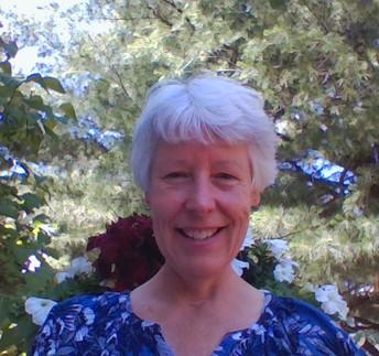 Mrs. Kneeland, 1st Grade Teacher