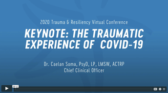 The Traumatic Experience of Covid-19