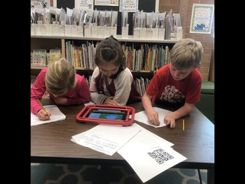 Using Technology to Research our Habitats