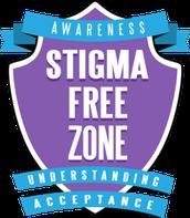 Stigma-Free Zone