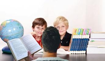 Parent Pointers Website