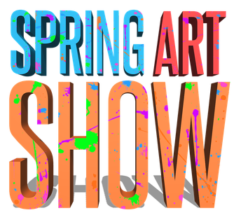SPRING ART SHOW AT OES