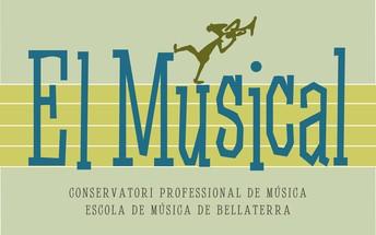 El Musical - Centre Autoritzat de Grau Professional de Música