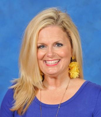 Wendy Ashley- Assistant Principal