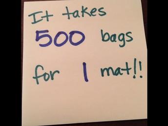 We need bags!!