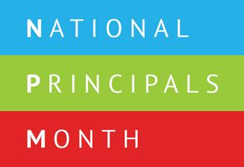 Principals Month