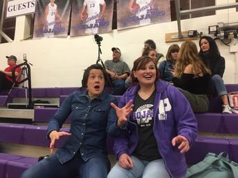 Ms. Yannes and Ms. Vandersande...