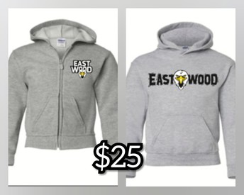 Eastwood Hoodies