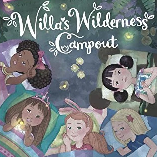 Willa's Wilderness Campout