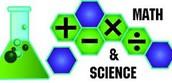 Math & Science: June 20