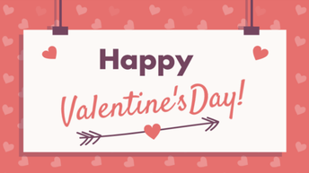LES Valentines Day Celebrations