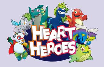 Kids Heart Challenge!
