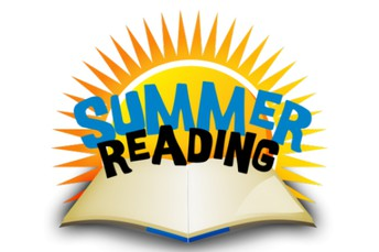 Summer Reading Starts Monday!