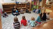 Primary Montessori