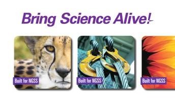 CVUSD/Proctor Science in a Nutshell: