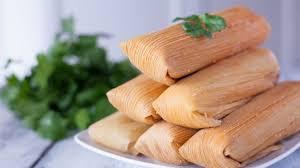 ¡Concurso de Tamales!