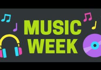 National Music Week