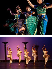 South Asia Dance