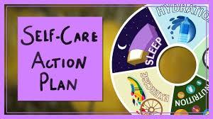 Adult Self Care