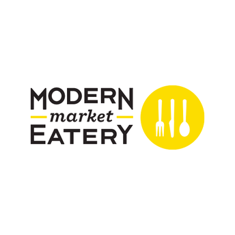 Modern Market Restaurant Night