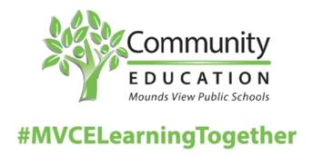 New Community Education Online Offerings