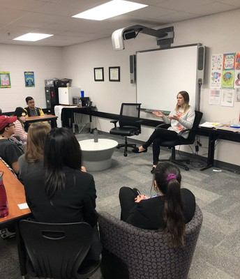Pizza Hut Visits About Social Media Marketing and Business Management
