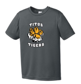 Titus Spirit Wear Sale