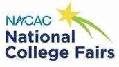 Performing & Visual Arts College Fair - NACAC