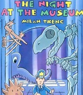 The Night at the Museum (K-3rd)