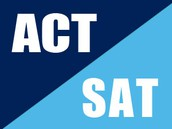 Take the SAT & ACT