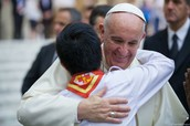 Learn from Pope Francis - Be a missionary conversion