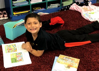 Read Across America in Review