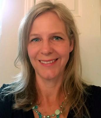 Treasurer- Judy Jeffery