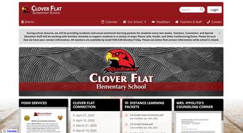 SCHOOL WEBSITE UPDATES
